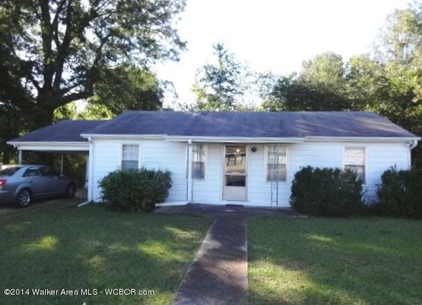 265 15th St., Guin, AL 35563 Photo 1
