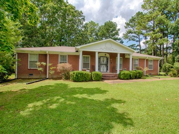 3409 Chisholm Rd., Florence, AL 35630 Photo 8