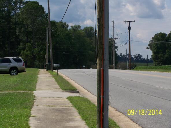 Lot 8 Clay St., Franklin, VA 23851 Photo 9