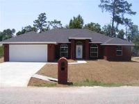 Home for sale: 789 Jacobs Way, Cantonment, FL 32533