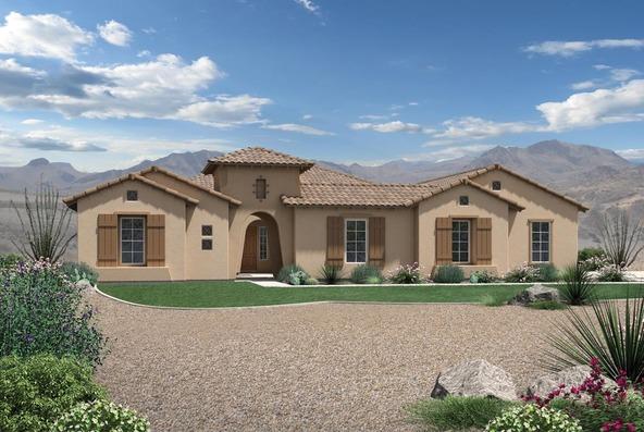 17673 E Bronco Drive, Gilbert, AZ 85298 Photo 1