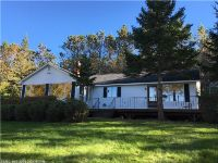 Home for sale: 163 Dallas Hill Rd., Rangeley, ME 04970