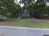 Home for sale: Oakmere, Alpharetta, GA 30009