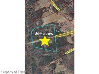 Home for sale: Tbd Buckhorn Rd., Sanford, NC 27330
