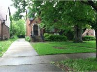 Home for sale: 6055 Kensington Avenue, Detroit, MI 48224