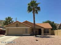 Home for sale: 2359 E. Desert Trumpet Rd., Phoenix, AZ 85048