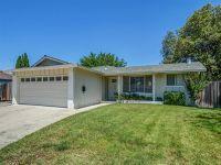 Home for sale: 4009 Cid Way, Pleasanton, CA 94566