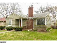 Home for sale: 5125 Bedford Avenue, Edina, MN 55436