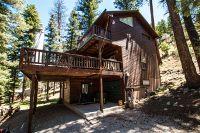 Home for sale: 117 Raven Ridge Rd., Ruidoso, NM 88345