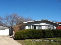 Home for sale: 220 North Park Dr., Glenwood, IL 60425
