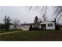 Home for sale: 2589 Mechanicsville Rd., Rock Creek, OH 44084