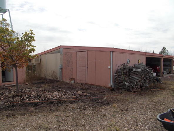 4115 W. Hopkins Rd., McNeal, AZ 85617 Photo 11