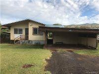 Home for sale: 1551 Kamehameha V Hwy., Kaunakakai, HI 96748