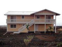 Home for sale: 92-742 Kahili Blvd., Ocean View, HI 96737