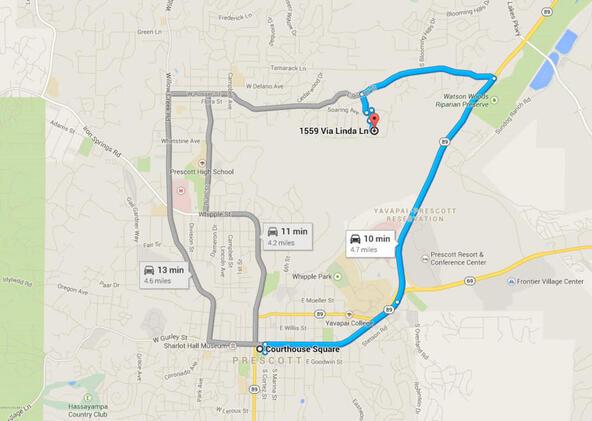 1559 Via Linda Ln., Prescott, AZ 86301 Photo 13