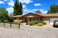 Home for sale: 2254 Tanglewood Rd., Grand Junction, CO 81507
