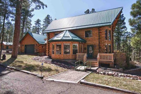 901 Pine Village Ln., Pinetop, AZ 85935 Photo 16
