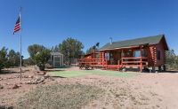 Home for sale: 3555 Cooks Trail, Ash Fork, AZ 86320