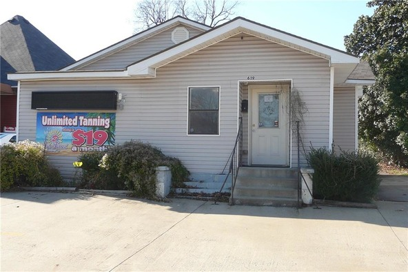 619 N. Greenwood Ave., Fort Smith, AR 72901 Photo 1