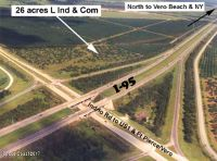 Home for sale: Tbd Indrio Rd., Fort Pierce, FL 34946