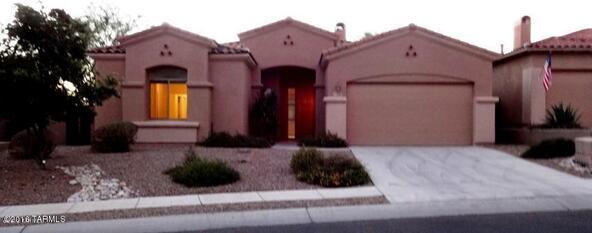6305 N. Via Jaspeada, Tucson, AZ 85718 Photo 2