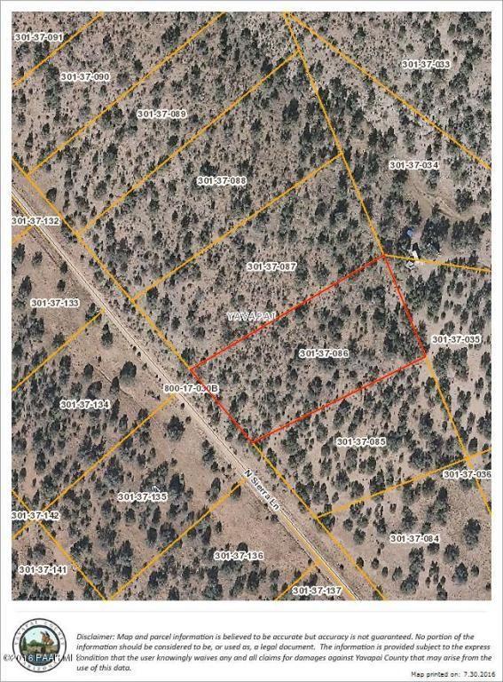 52227 N. Sierra Ln., Seligman, AZ 86337 Photo 1