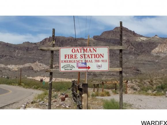 20 Acres Oatman Hwy., Oatman, AZ 86433 Photo 6