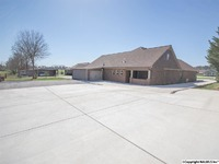 Home for sale: 26055 Ashton Ln., Ardmore, TN 38449
