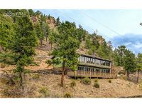 Home for sale: 5550 Founders Pl., Manitou Springs, CO 80829