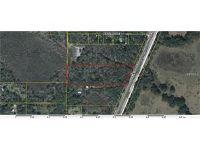 Home for sale: Us Hwy. 301, Webster, FL 33597