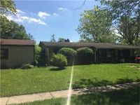Home for sale: 5007 North Hartman Dr., Lawrence, IN 46226