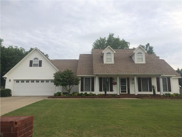 2109 Joyce Dr., Lavaca, AR 72941 Photo 23