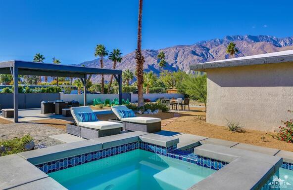 790 East Chuckwalla Rd., Palm Springs, CA 92262 Photo 1