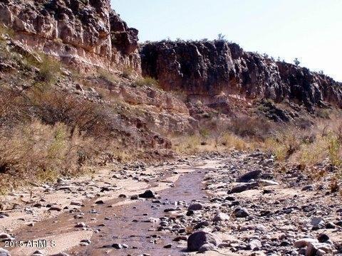 80ac. E. Knight Creek Rd., Hackberry, AZ 86411 Photo 4