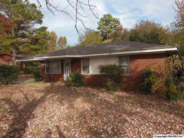 3502 Rosedale Dr. N.W., Huntsville, AL 35810 Photo 1