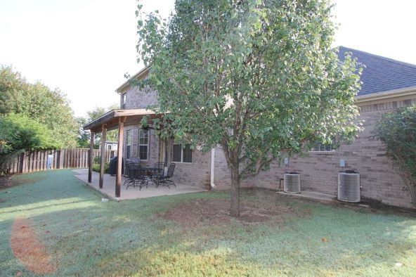 1287 Pinnacle Dr., Fayetteville, AR 72701 Photo 50