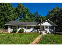 Home for sale: 4625 Montclair Avenue, Charlotte, NC 28211