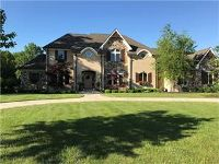Home for sale: 8401 Shannon Springs Dr., Zionsville, IN 46077