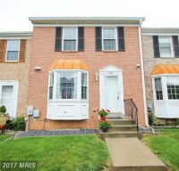 Home for sale: 1247 Knoll Mist Ln., Gaithersburg, MD 20879