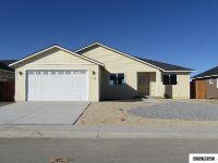 Home for sale: 1862 Westward, Fernley, NV 89408