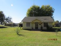 Home for sale: 612 S. Powell Rd., Wynnewood, OK 73098