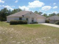 Home for sale: 9661 N. Parquet Way, Citrus Springs, FL 34434