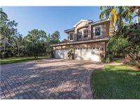 Home for sale: 6073 Ashford Ln., Naples, FL 34110