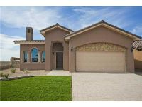 Home for sale: 14957 Harry Flournoy Avenue, El Paso, TX 79938