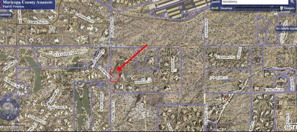 8034 E. Tecolote Cir., Scottsdale, AZ 85266 Photo 21