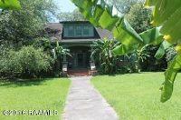 Home for sale: 2147 Main, Jeanerette, LA 70544