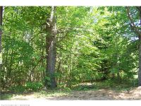 Home for sale: Lot 8 Buzzell Rd., Acton, ME 04001