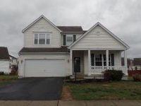 Home for sale: 1503 E. Quail Run Dr., Newark, OH 43055
