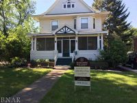 Home for sale: 1509 E. Washington St., Bloomington, IL 61701