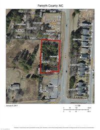 Home for sale: 0 Mckinley Dr., Winston-Salem, NC 27107